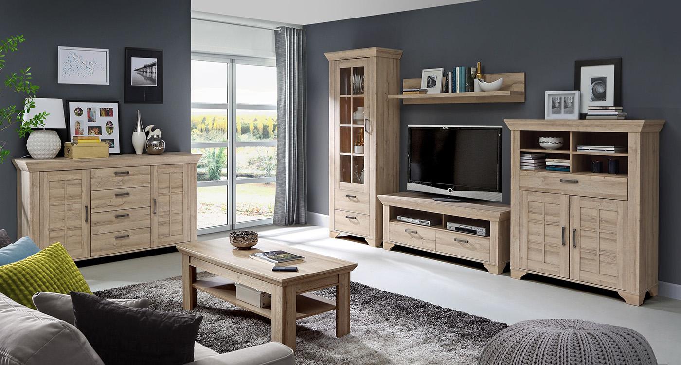 Wohnzimmer  Möbelpiraten